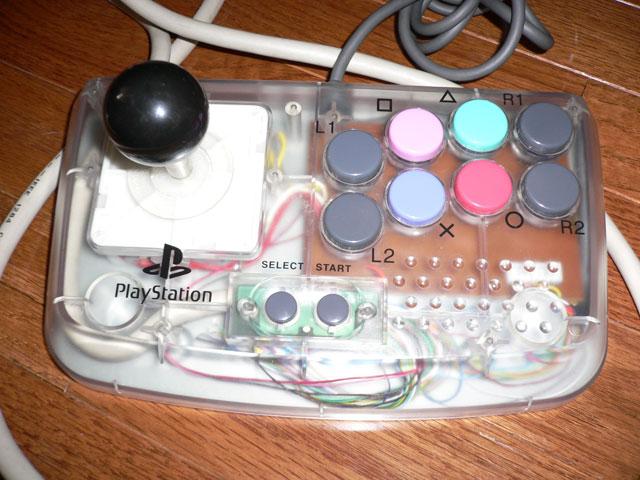 Hori-Compact-Joystick